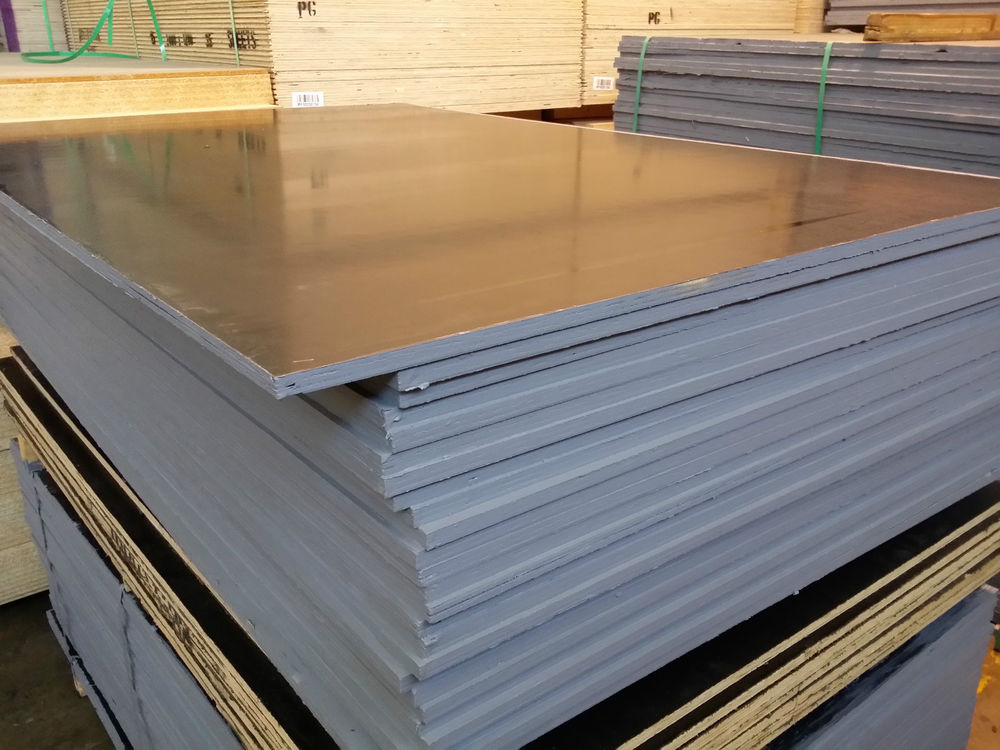 1800 X 1200 X 17mm Formwork Plywood Advanced Timber