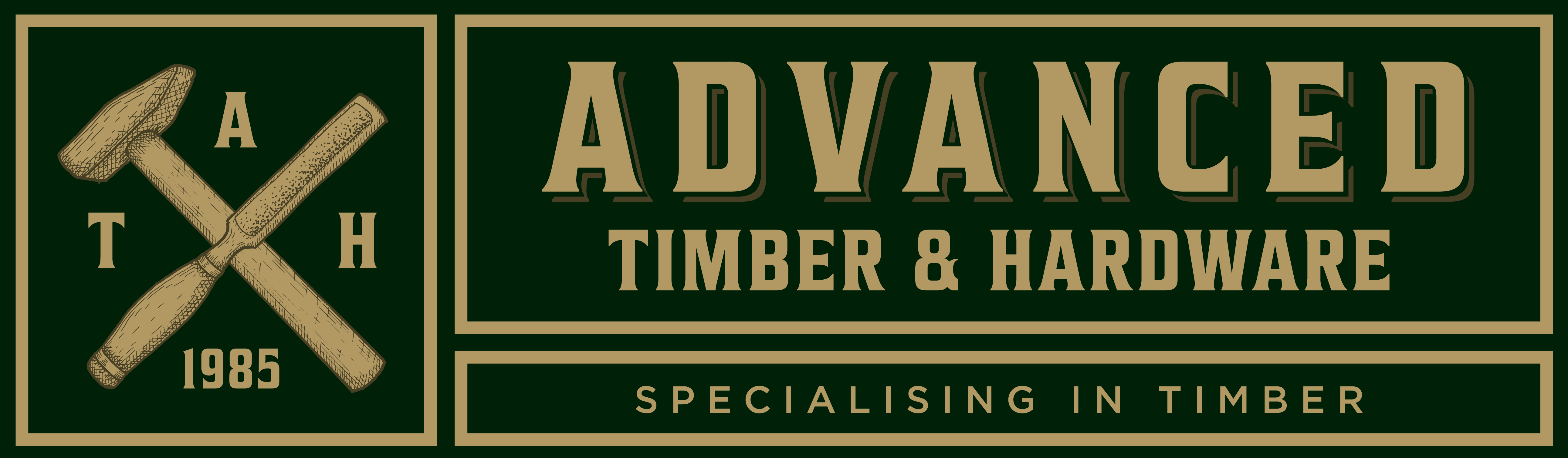 Advanced Timber & Hardware PTY LTD